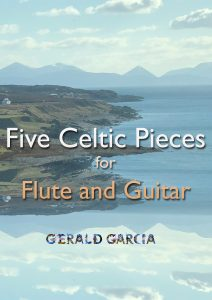 Flute and Guitar Celtic